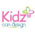 Kidz Can Design