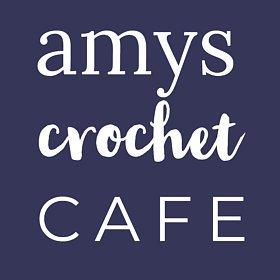 Amy's Crochet Cafe
