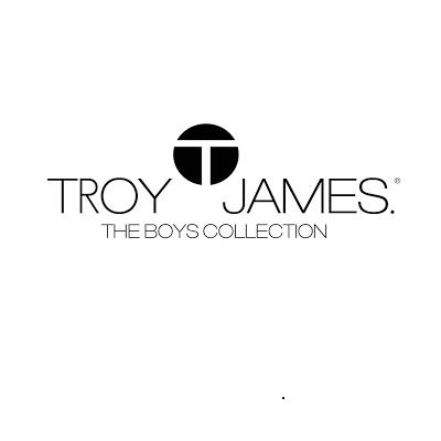 Troy James Boys
