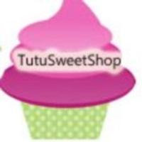 Tutu Sweet Shop