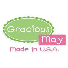 Gracious May Baby Shoes
