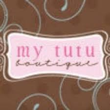 My Tutu Boutique